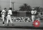 Image of Baseball movie making California United States USA, 1932, second 44 stock footage video 65675032823