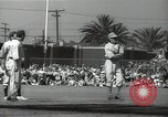 Image of Baseball movie making California United States USA, 1932, second 45 stock footage video 65675032823