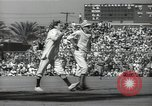 Image of Baseball movie making California United States USA, 1932, second 49 stock footage video 65675032823