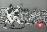 Image of Baseball movie making California United States USA, 1932, second 51 stock footage video 65675032823