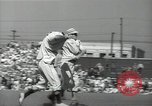Image of Baseball movie making California United States USA, 1932, second 52 stock footage video 65675032823