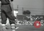 Image of Baseball movie making California United States USA, 1932, second 54 stock footage video 65675032823