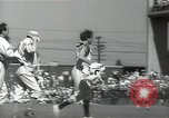 Image of Baseball movie making California United States USA, 1932, second 55 stock footage video 65675032823
