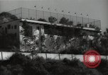 Image of Modern architecture Hollywood Los Angeles California USA, 1932, second 57 stock footage video 65675032825