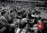 Image of rodeo Houston Texas USA, 1966, second 31 stock footage video 65675032846
