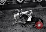 Image of rodeo Houston Texas USA, 1966, second 58 stock footage video 65675032846