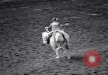 Image of rodeo Houston Texas USA, 1966, second 62 stock footage video 65675032846