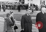 Image of Highlights of life of King George VI United Kingdom, 1952, second 25 stock footage video 65675032847