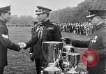 Image of Highlights of life of King George VI United Kingdom, 1952, second 56 stock footage video 65675032847