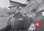 Image of Highlights of life of King George VI United Kingdom, 1952, second 61 stock footage video 65675032847