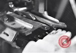 Image of liquor bottle United Kingdom, 1950, second 12 stock footage video 65675032848
