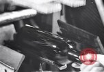 Image of liquor bottle United Kingdom, 1950, second 15 stock footage video 65675032848