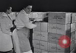 Image of liquor bottle United Kingdom, 1950, second 39 stock footage video 65675032848