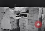Image of liquor bottle United Kingdom, 1950, second 40 stock footage video 65675032848