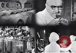 Image of liquor bottle United Kingdom, 1950, second 51 stock footage video 65675032848