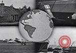 Image of liquor bottle United Kingdom, 1950, second 56 stock footage video 65675032848