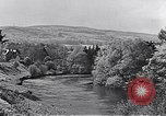 Image of Scottish highlands Scotland United Kingdom, 1947, second 21 stock footage video 65675032849