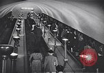 Image of city planners London England United Kingdom, 1950, second 3 stock footage video 65675032853