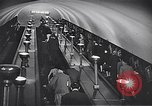 Image of city planners London England United Kingdom, 1950, second 4 stock footage video 65675032853