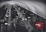 Image of city planners London England United Kingdom, 1950, second 6 stock footage video 65675032853