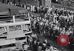 Image of city planners London England United Kingdom, 1950, second 10 stock footage video 65675032853
