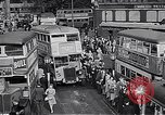 Image of city planners London England United Kingdom, 1950, second 14 stock footage video 65675032853