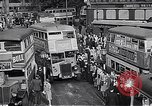 Image of city planners London England United Kingdom, 1950, second 15 stock footage video 65675032853