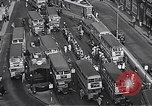Image of city planners London England United Kingdom, 1950, second 20 stock footage video 65675032853
