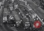 Image of city planners London England United Kingdom, 1950, second 21 stock footage video 65675032853
