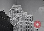 Image of city planners London England United Kingdom, 1950, second 25 stock footage video 65675032853
