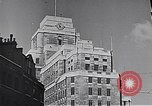 Image of city planners London England United Kingdom, 1950, second 27 stock footage video 65675032853