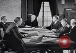 Image of city planners London England United Kingdom, 1950, second 33 stock footage video 65675032853