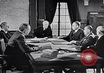 Image of city planners London England United Kingdom, 1950, second 34 stock footage video 65675032853