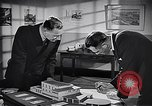 Image of city planners London England United Kingdom, 1950, second 46 stock footage video 65675032853