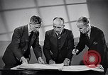 Image of city planners London England United Kingdom, 1950, second 47 stock footage video 65675032853
