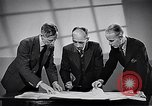 Image of city planners London England United Kingdom, 1950, second 49 stock footage video 65675032853
