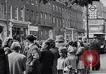 Image of city planners London England United Kingdom, 1950, second 52 stock footage video 65675032853