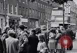 Image of city planners London England United Kingdom, 1950, second 53 stock footage video 65675032853