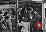 Image of city planners London England United Kingdom, 1950, second 60 stock footage video 65675032853