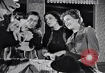 Image of exhibition London England United Kingdom, 1950, second 4 stock footage video 65675032855