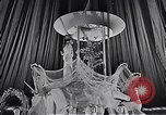 Image of exhibition London England United Kingdom, 1950, second 34 stock footage video 65675032855