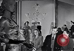 Image of exhibition London England United Kingdom, 1950, second 48 stock footage video 65675032855