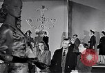 Image of exhibition London England United Kingdom, 1950, second 49 stock footage video 65675032855