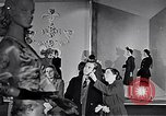Image of exhibition London England United Kingdom, 1950, second 50 stock footage video 65675032855
