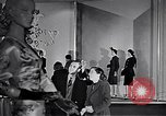 Image of exhibition London England United Kingdom, 1950, second 51 stock footage video 65675032855