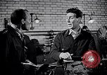 Image of politicians London England United Kingdom, 1950, second 2 stock footage video 65675032857