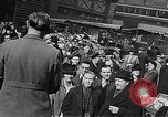 Image of politicians London England United Kingdom, 1950, second 14 stock footage video 65675032857