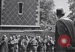 Image of politicians London England United Kingdom, 1950, second 15 stock footage video 65675032857