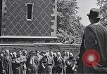 Image of politicians London England United Kingdom, 1950, second 17 stock footage video 65675032857