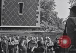 Image of politicians London England United Kingdom, 1950, second 18 stock footage video 65675032857